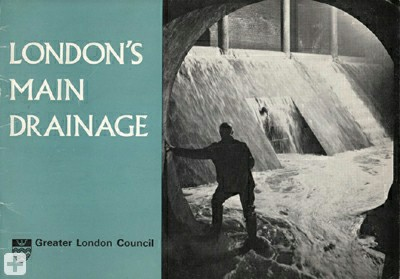 1967 - London's Main Drainage