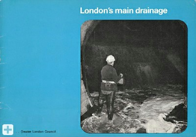 1971 - London's Main Drainage